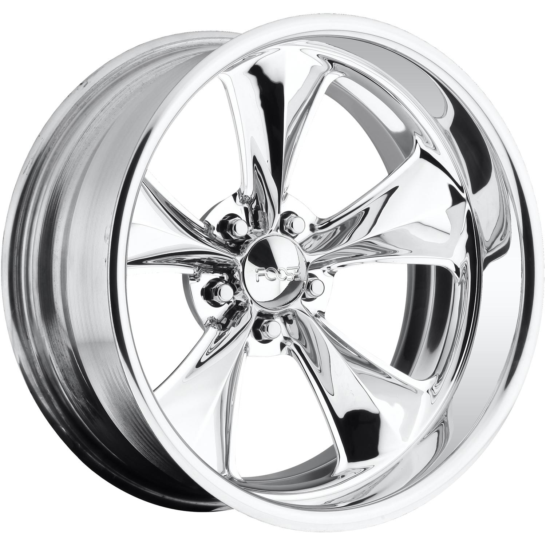 Foose Nitrous 19x10 13 Custom Wheels