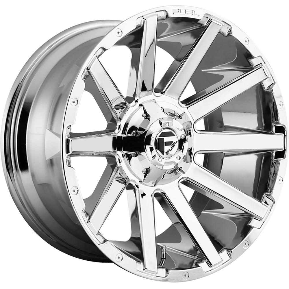 Fuel Contra 20x9 1 D61420909850
