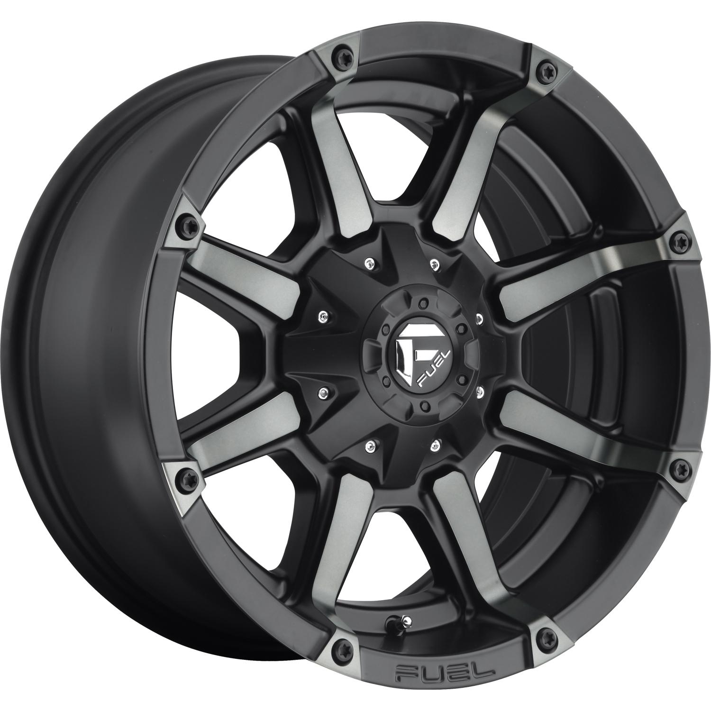 Fuel Coupler 18x9 +1mm | D55618909850
