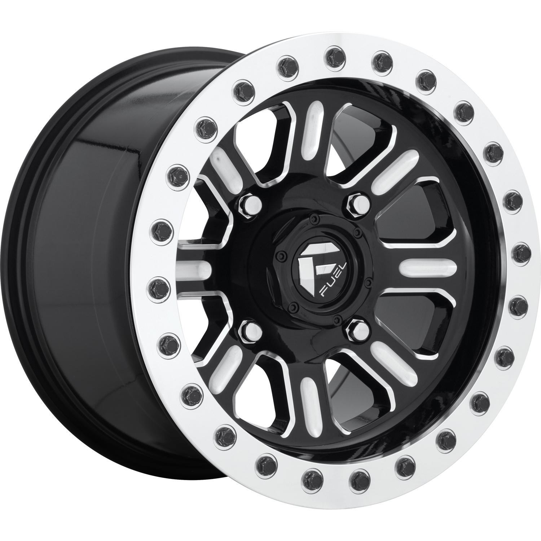 Fuel Hardline 15x7 +38mm | D9101570A554