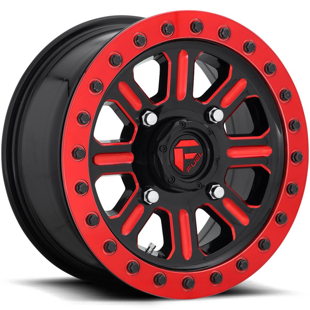 Fuel Hardline 15x7 +38mm | D9111570A554