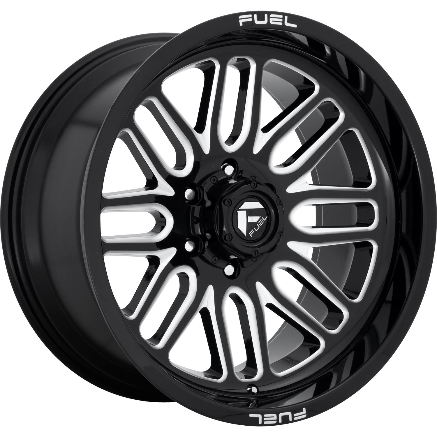 Fuel Ignite 20x10 19 D66220008446