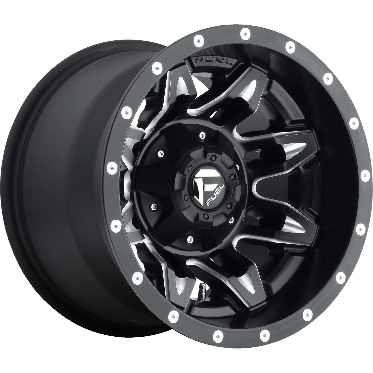 Fuel Lethal 15x10 43