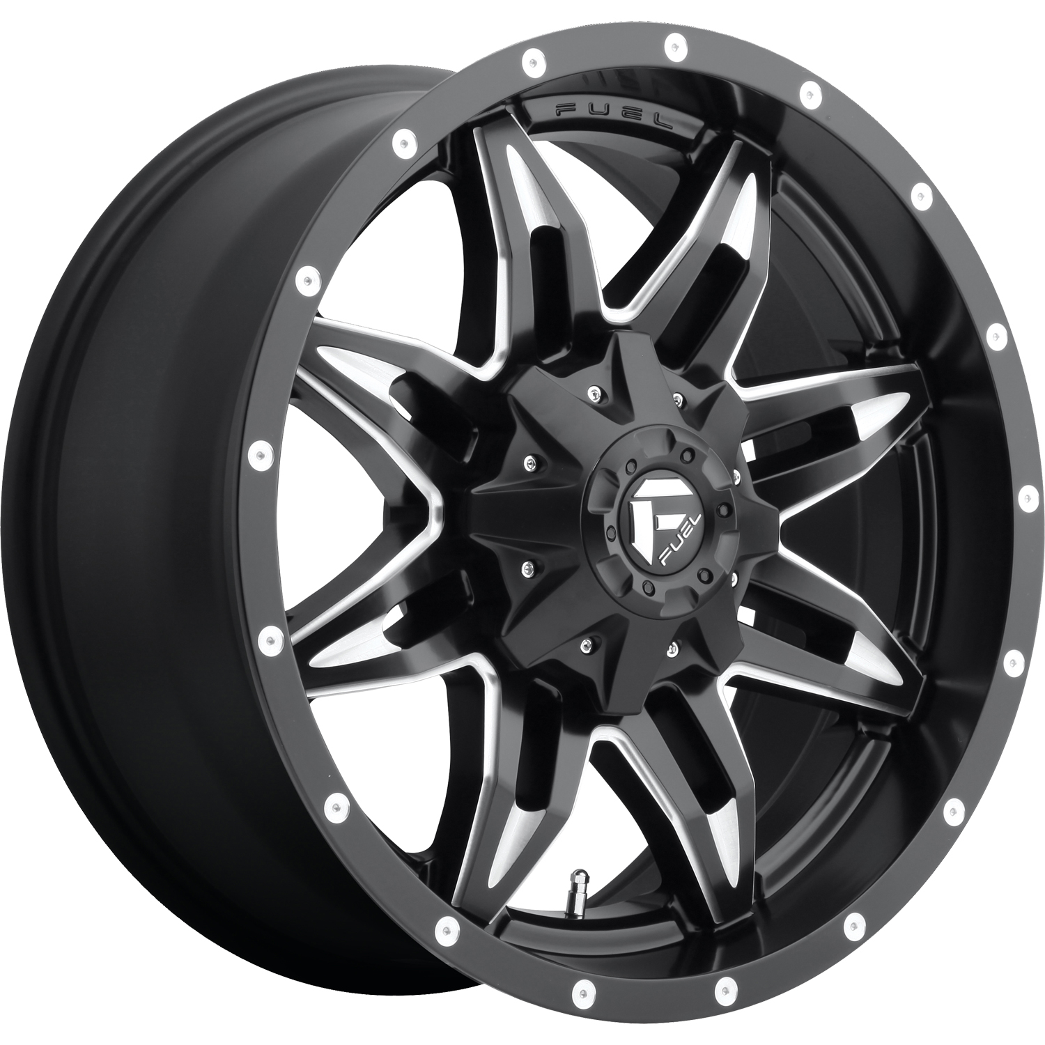 Fuel Lethal 20x9 1