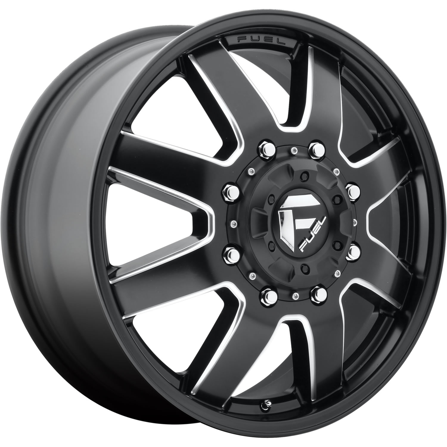 Fuel Maverick 20x8.25 122