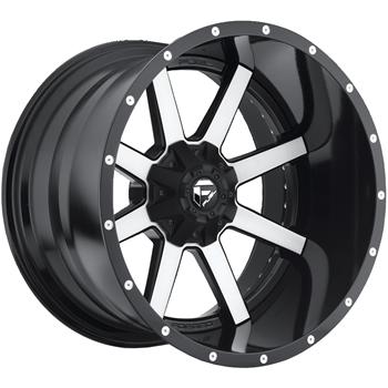 Fuel Maverick 20x10  18mm | D53720008247