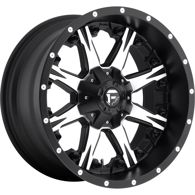 Fuel Nutz 20x10  12mm | D54120001850