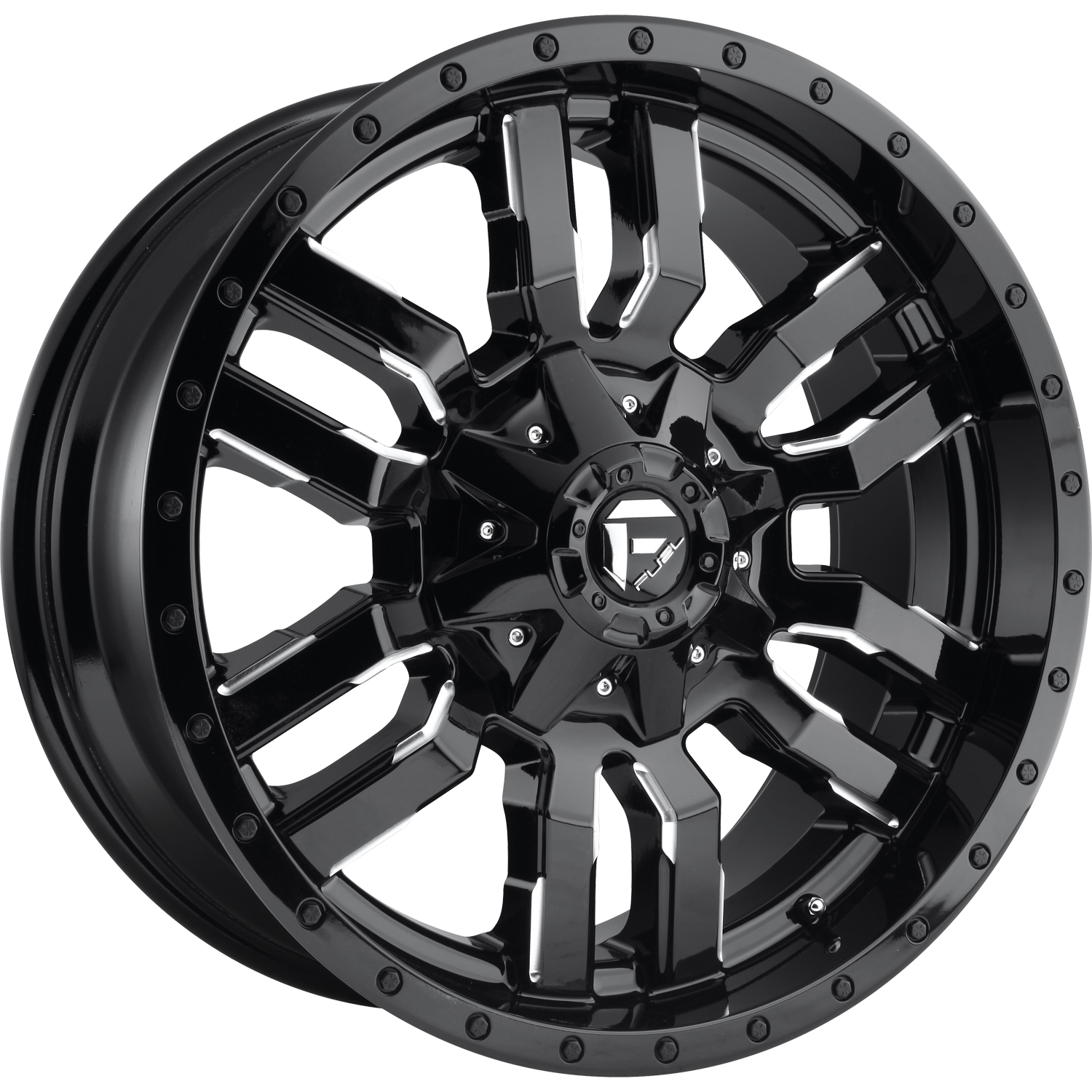 Fuel Wheels 20x9 >> Fuel Sledge 20x9 1 Custom Wheels D59520908250 Custom Offsets