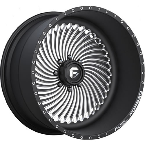 Fuel Forged FF01