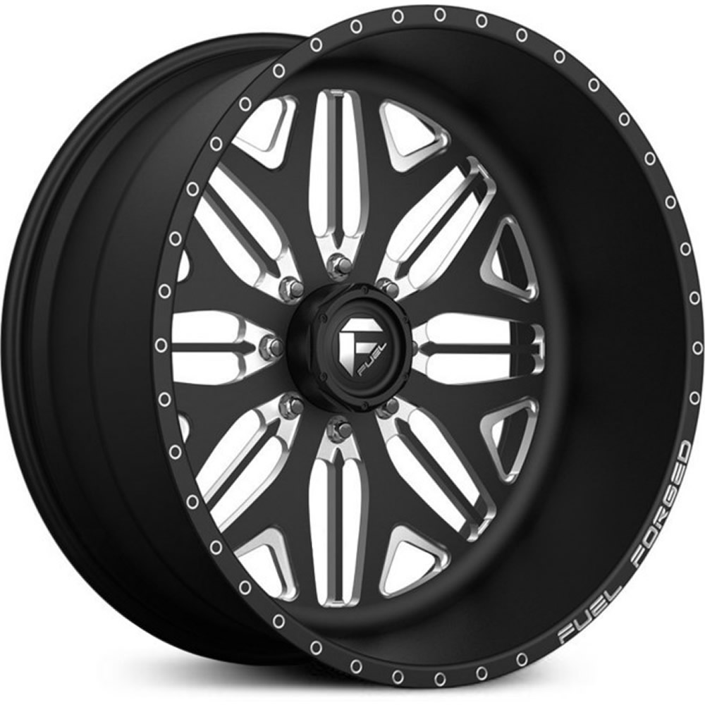 Fuel Forged FF05 26x14 -76 - Product reviews