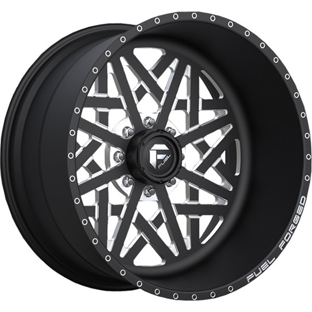 Fuel Forged FF06