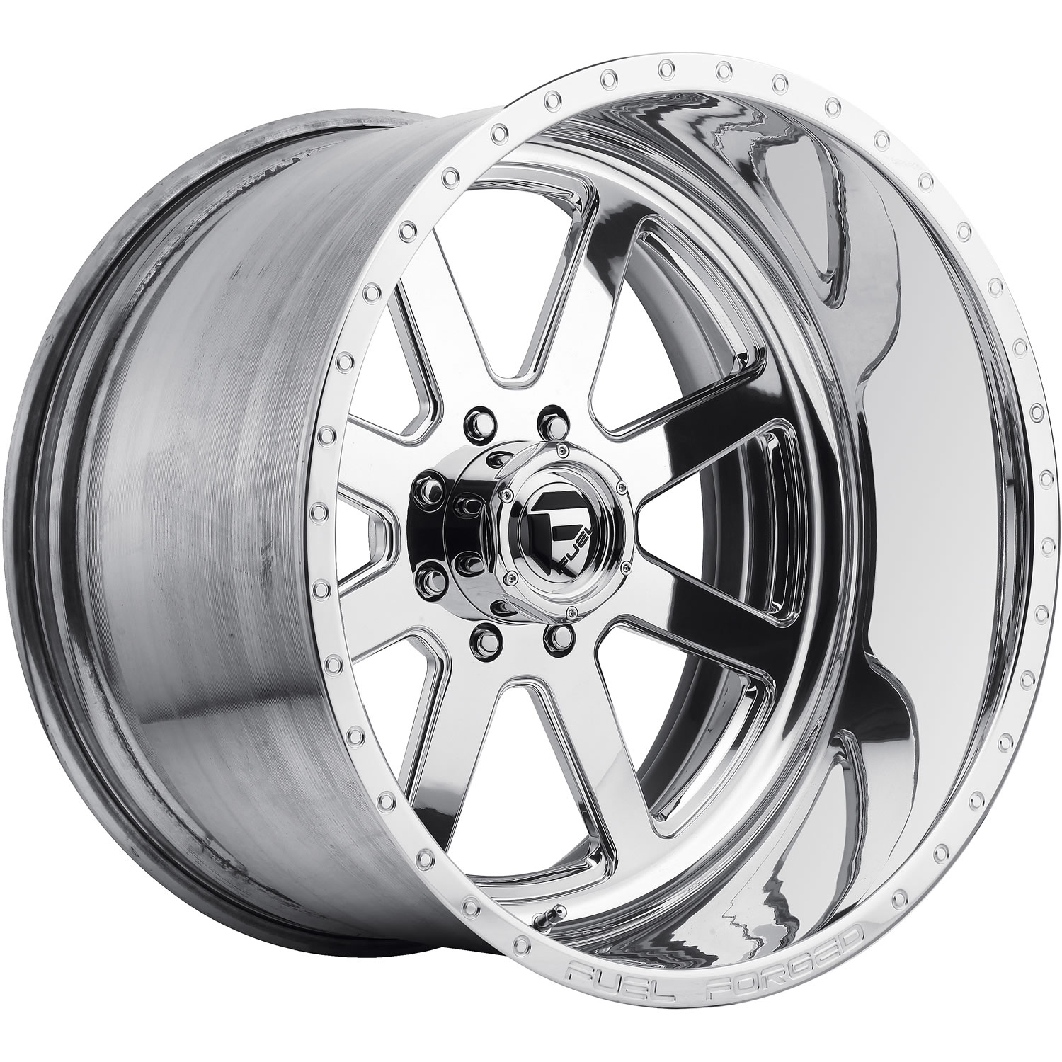 Fuel Forged FF09 20x12 -51 - Product reviews