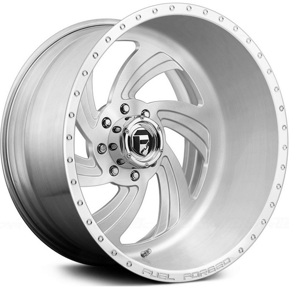 Fuel Forged FF10 20x10 -25 - Product reviews