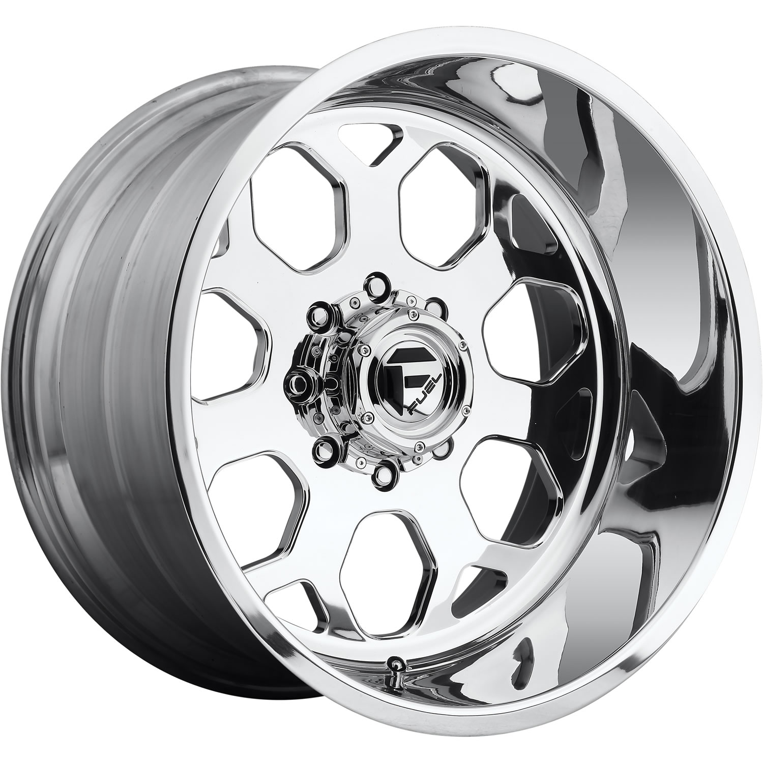 Fuel Forged FF14 22x12 -51 - Product reviews