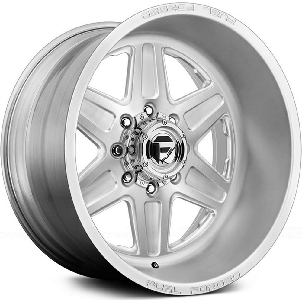 Fuel Forged FF15 20x10 -25 - Product reviews