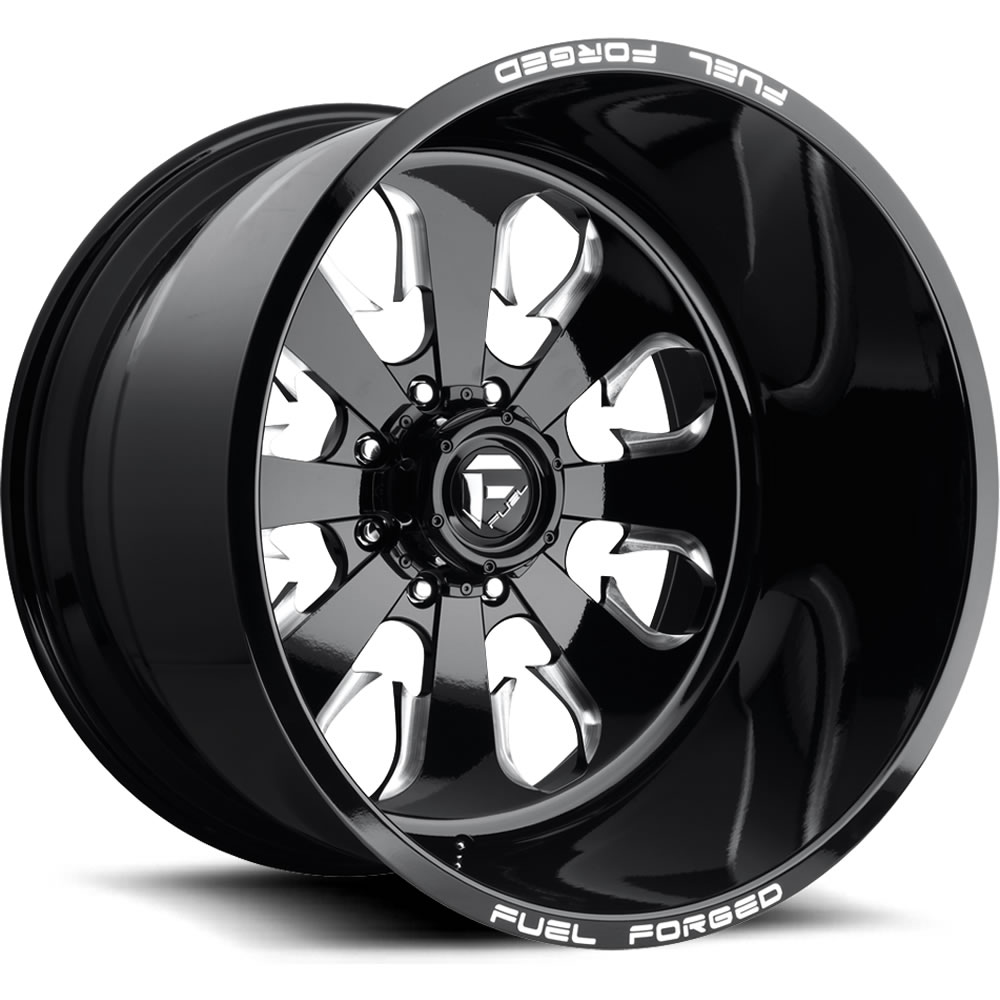 Fuel Forged FF24