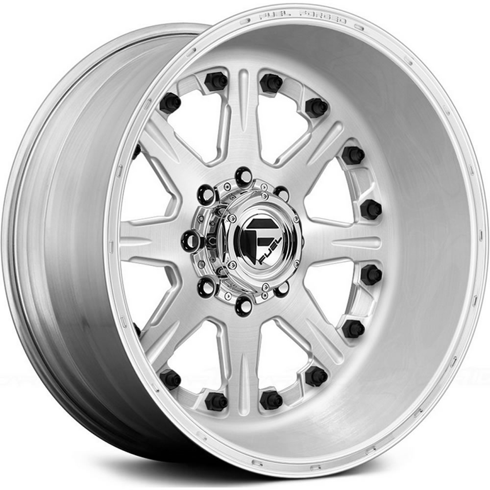 Fuel Forged FF25 26x16 -101 - Product reviews
