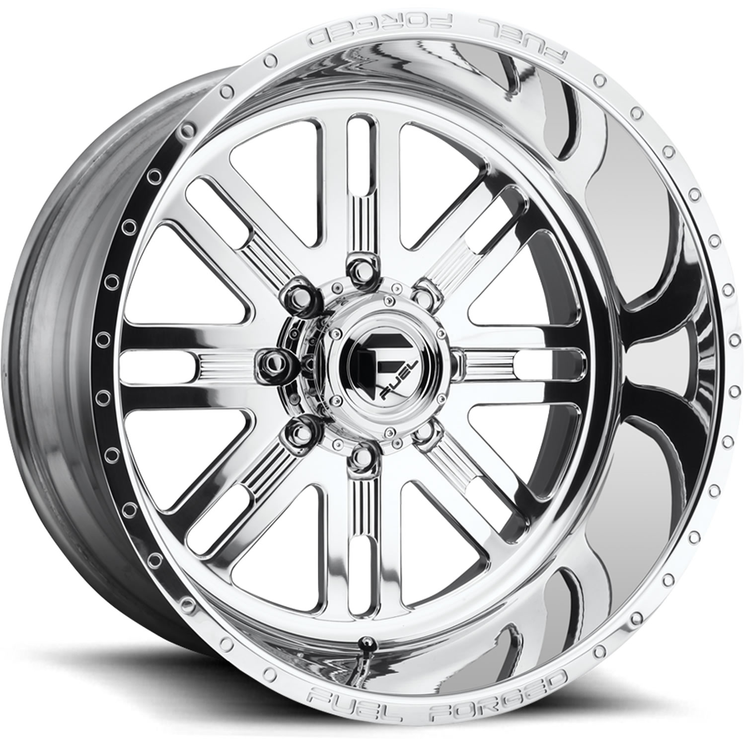 Fuel Forged FF33 22x16 -101 - Product reviews