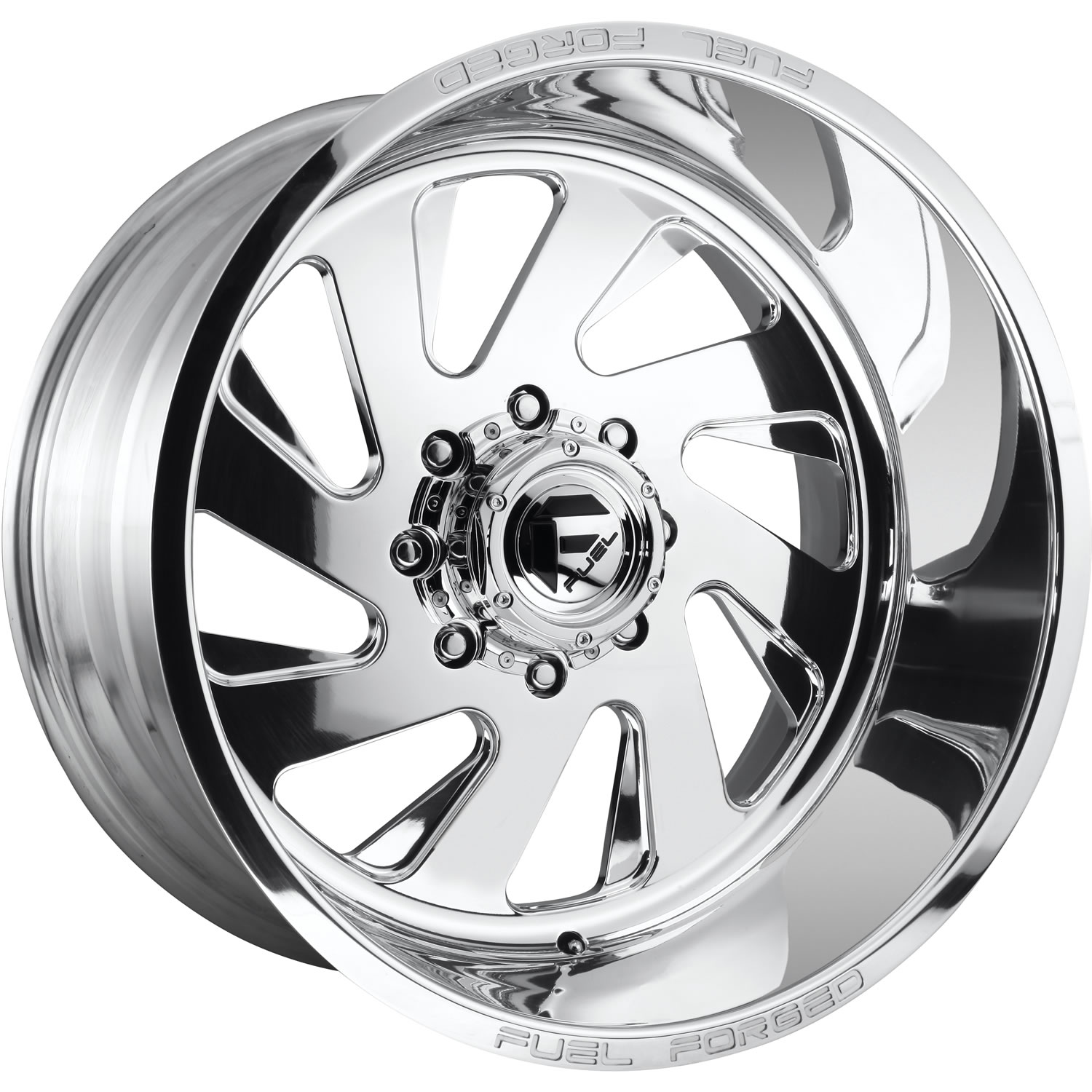 Fuel Forged FF42 22x12 -51 - Product reviews