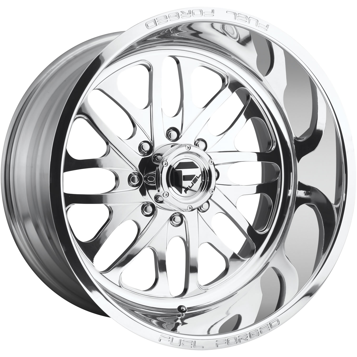 Fuel Forged FF44 22x12 -51 - Product reviews