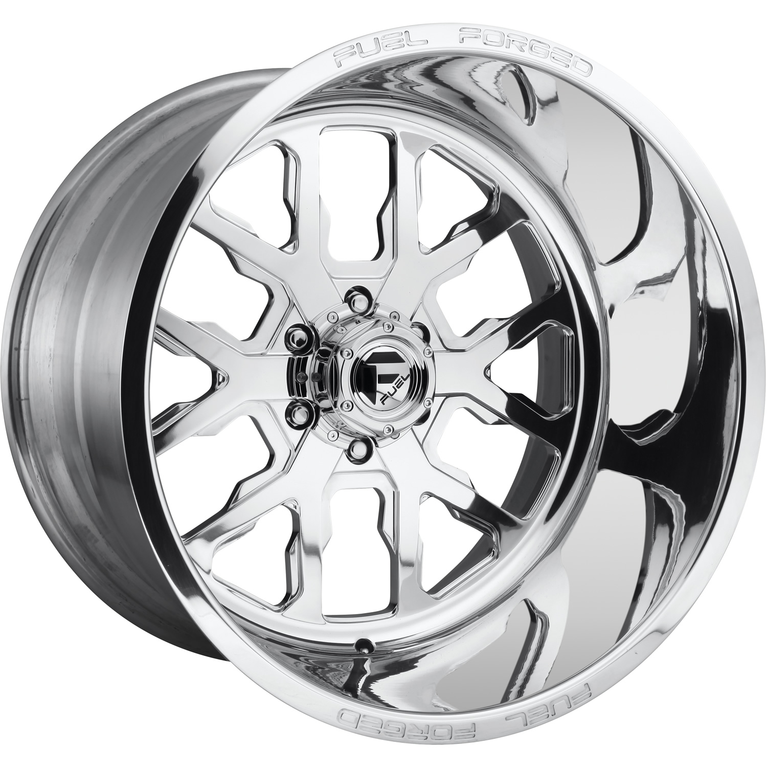 Fuel Forged FF45