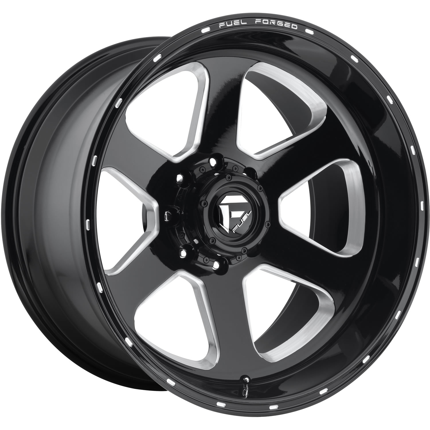 Fuel Forged FFC27 22x12 -51 - Product reviews