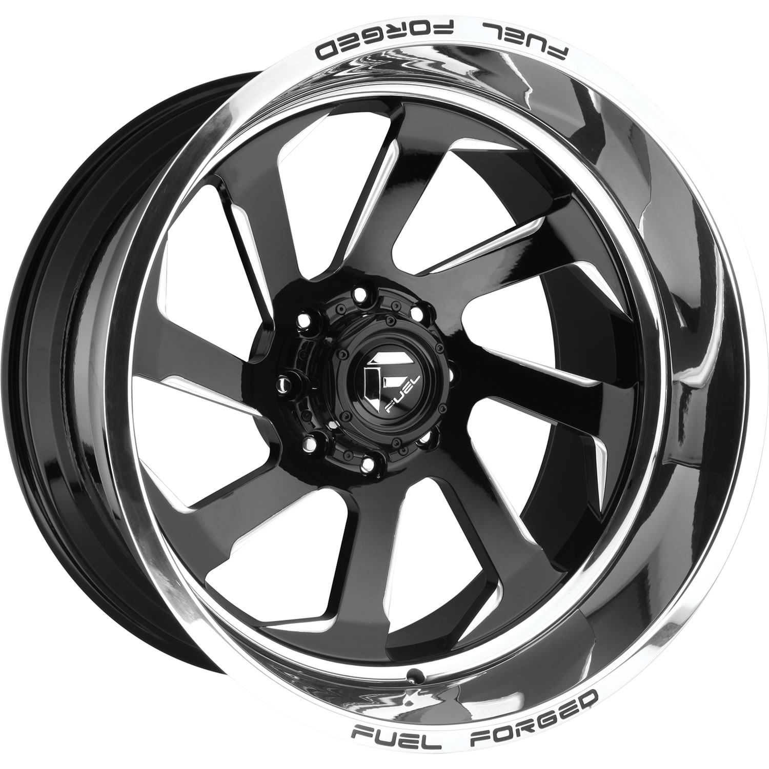 Fuel Forged FFC39 26x14 -76 - Product reviews