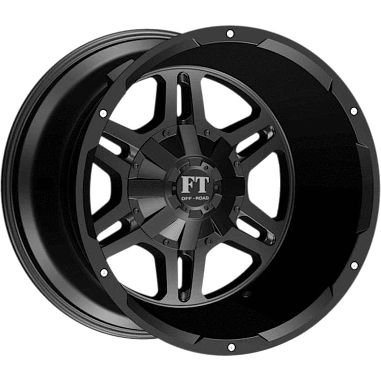 Full Throttle FT 3 20x14  76mm | FT320141213513976SB