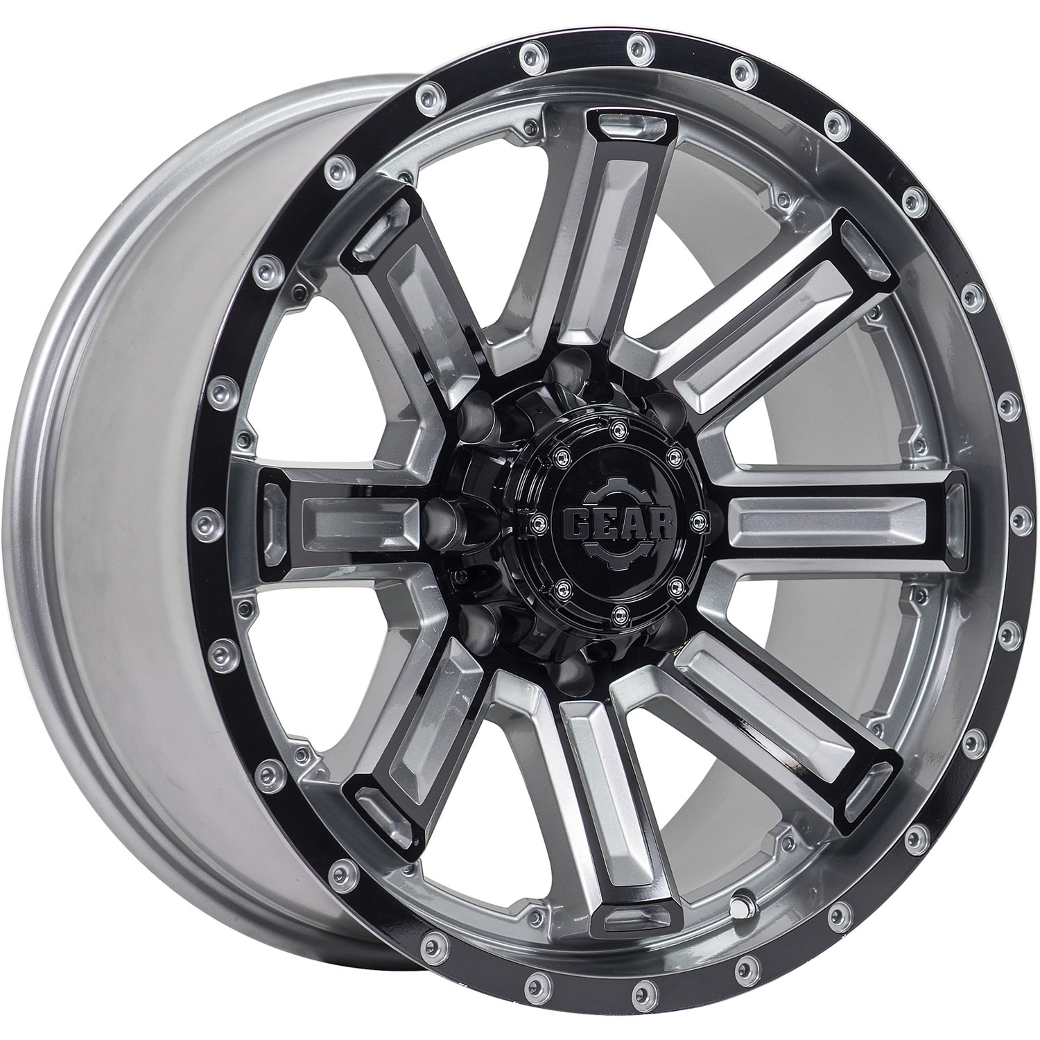 Gear Off-Road Switchback738GB 18x9 10 - Product reviews