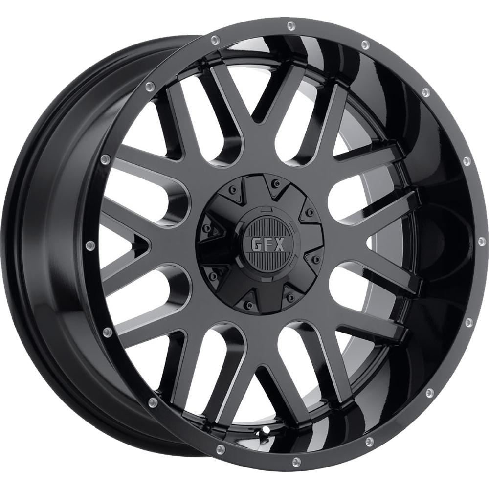 G-FX Tr Mesh 4 20x10 -24