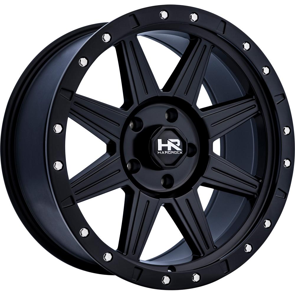 Hardrock HR100