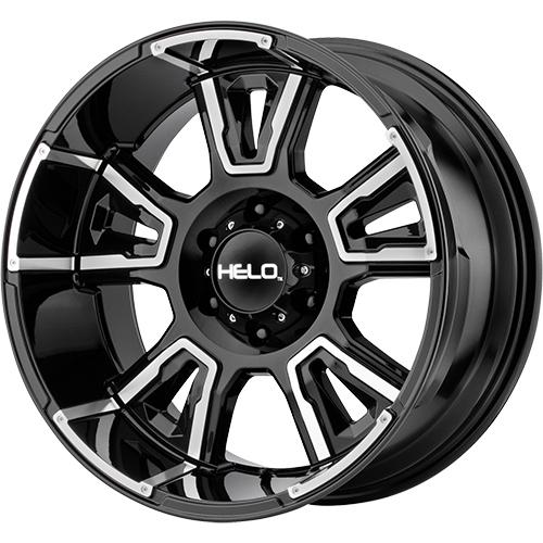 Helo HE914