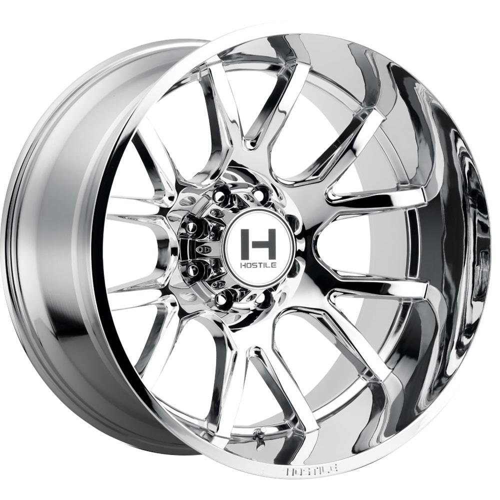 Hostile H113 22x10 -25