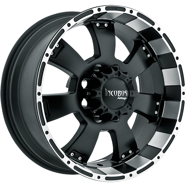 Incubus Krawler 20x9 12 Custom Wheels