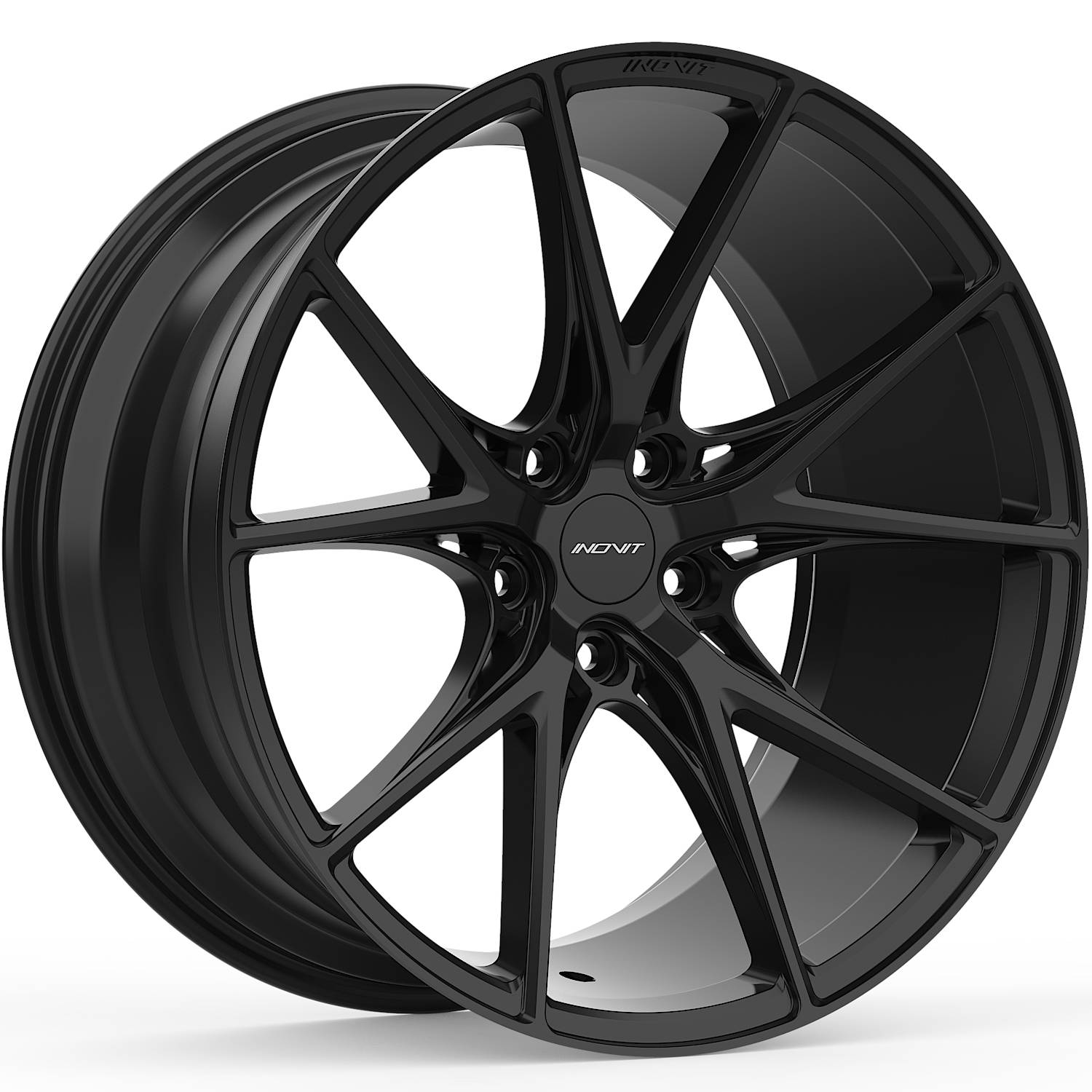 INOVIT Speed Satin Black19x8.5 +37mm