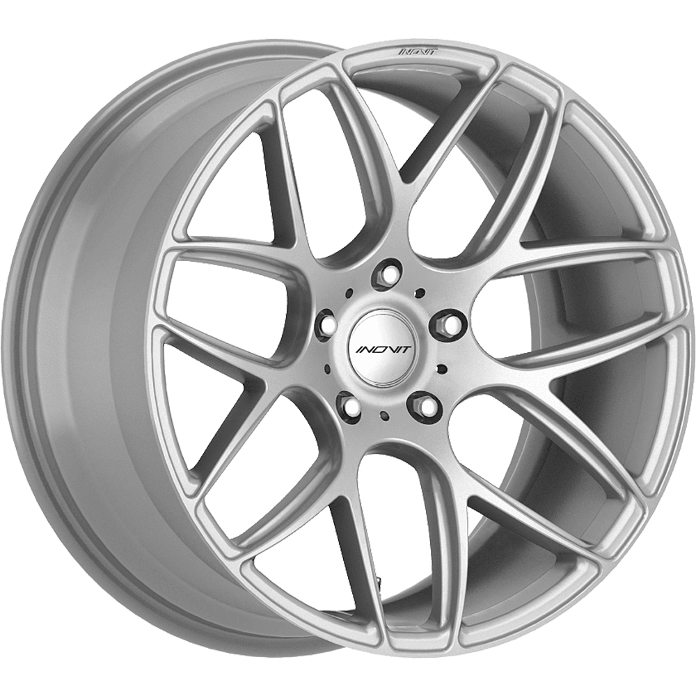 INOVIT Thrust Hypersilver20x8.5 +37mm