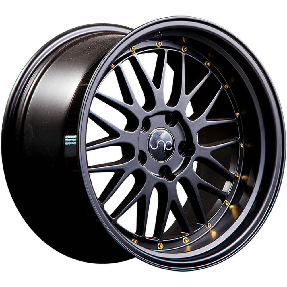 Jnc Jnc005 17x85 30 Custom Wheels