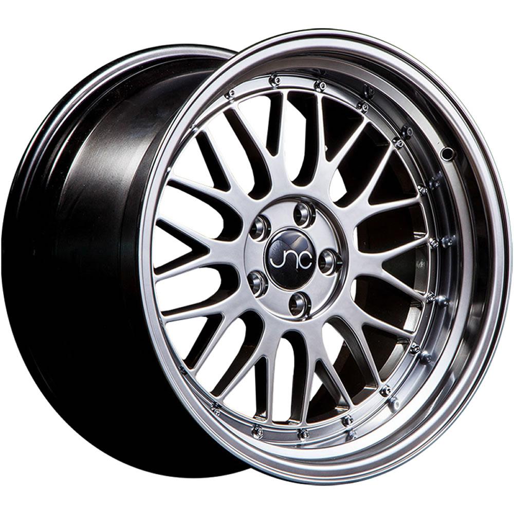 Jnc Jnc005 17x85 30 Custom Wheels