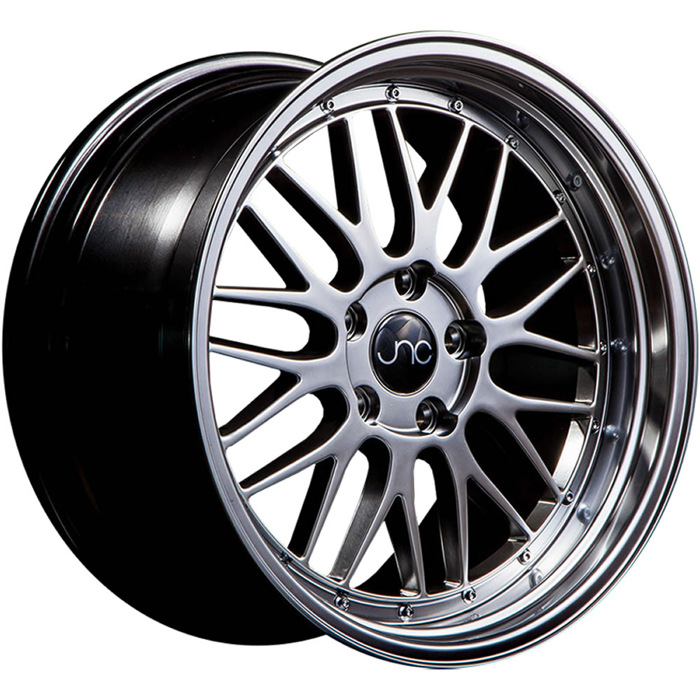 Jnc Jnc005 19x95 35 Custom Wheels