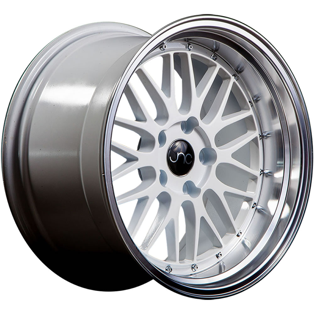 Jnc Jnc005 18x10 25 Custom Wheels