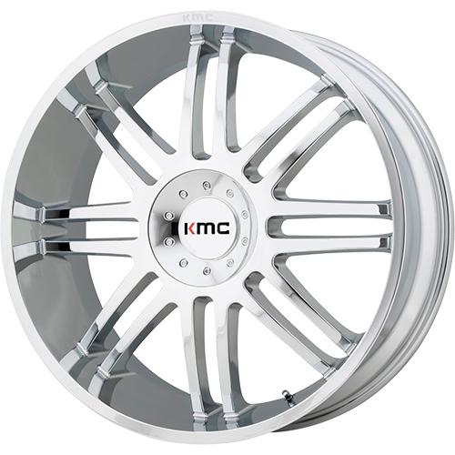 KMC KM714