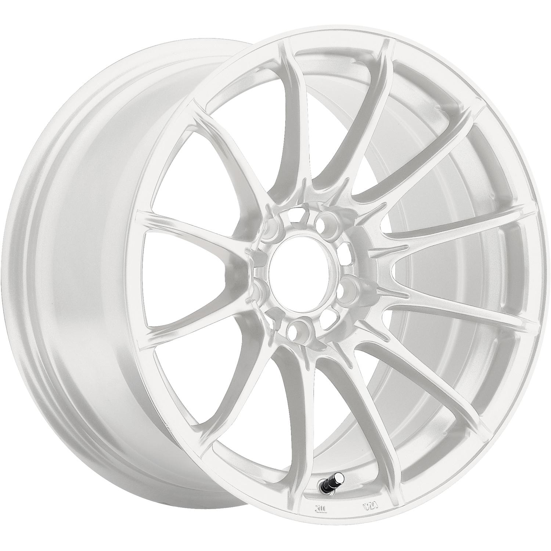 Konig Dial In 15x7 35 Custom Wheels DI5710035W