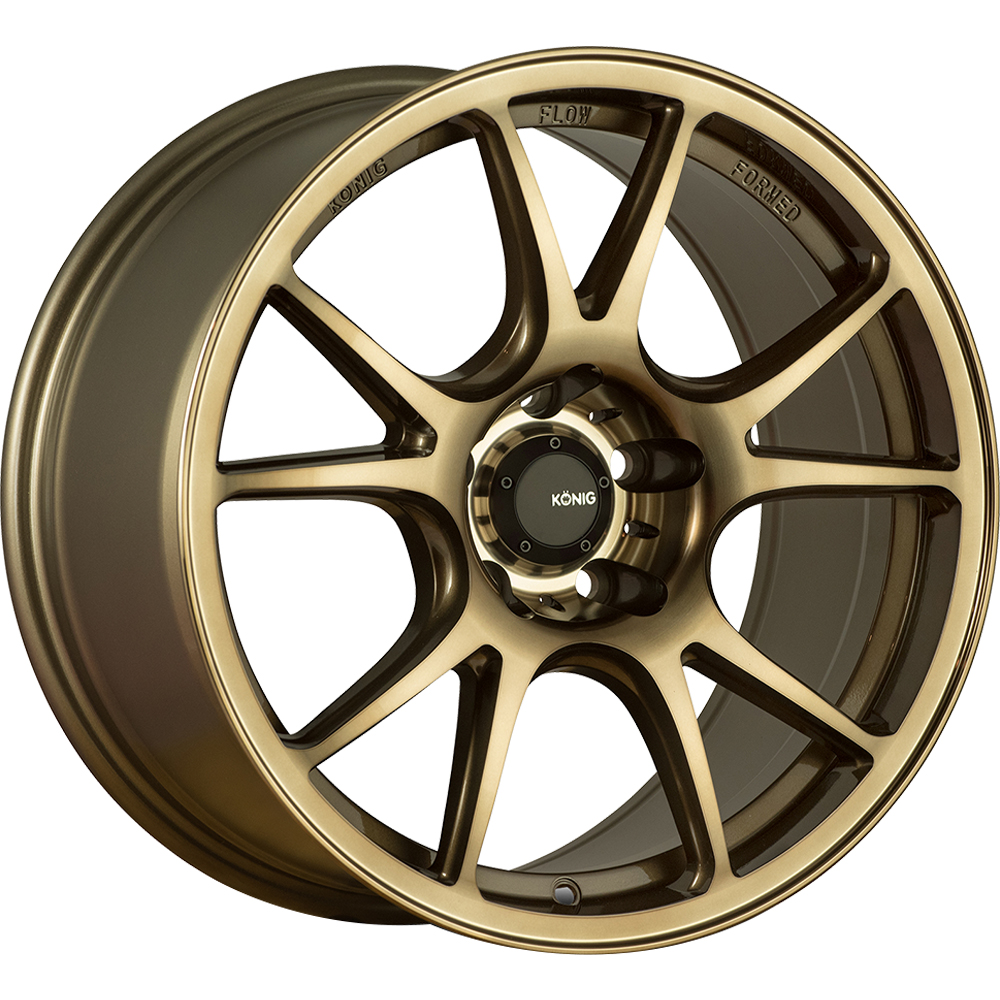 Konig Freeform 19x9.5 +25mm | FM99514258