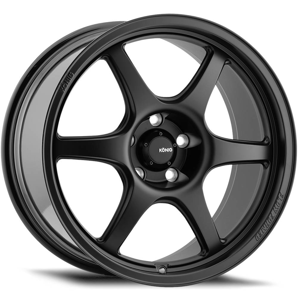 Konig Hexaform