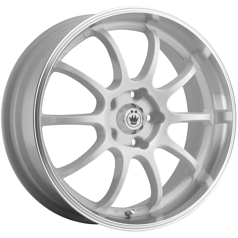 Konig Lightning 17x7 +40mm | LI77T0440W