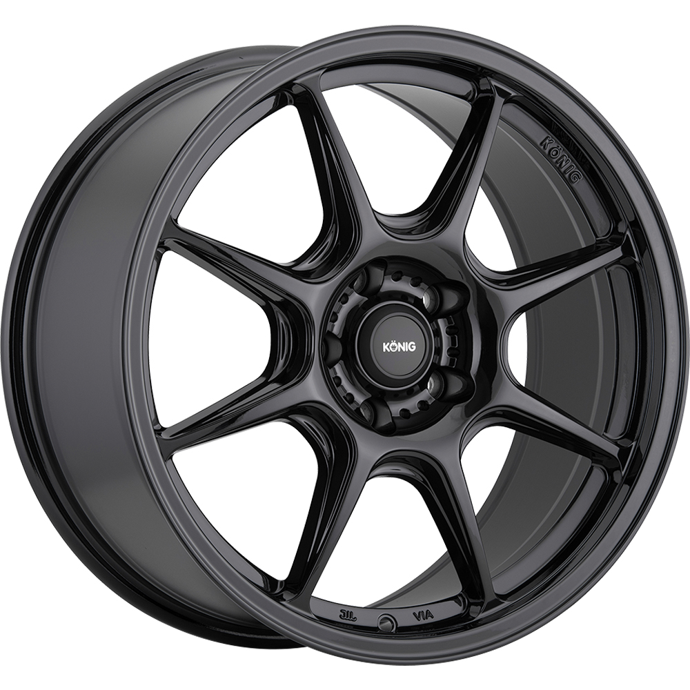Konig Lockout 17x8 40