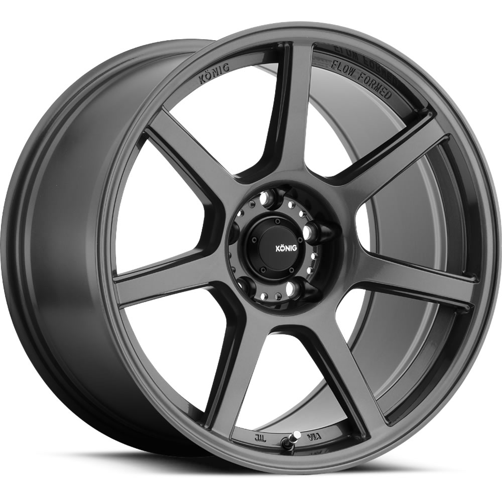 Konig Ultraform 19x8.5 +42mm | UFA9508426