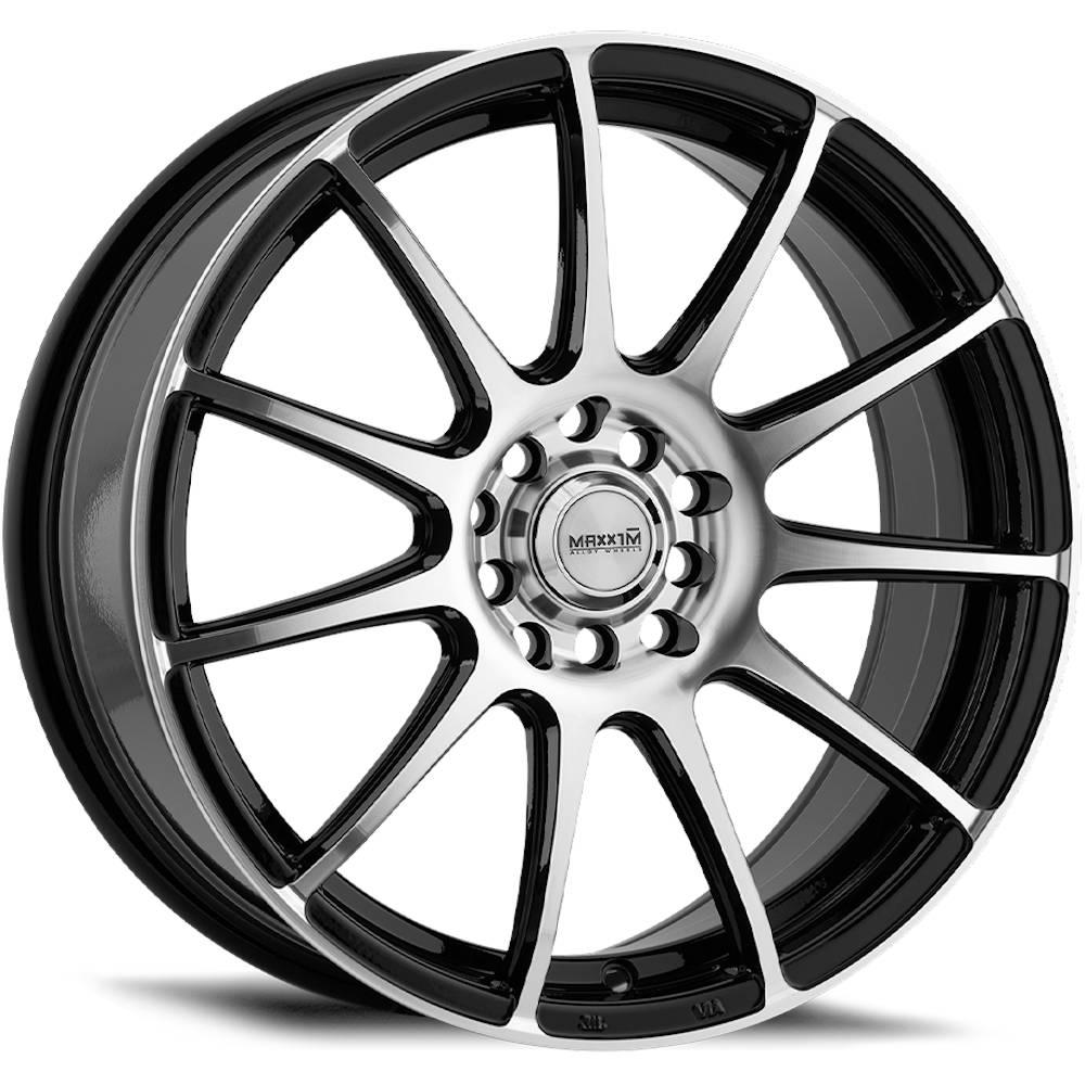 Maxxim Wheels | Mr. Wheel Deal