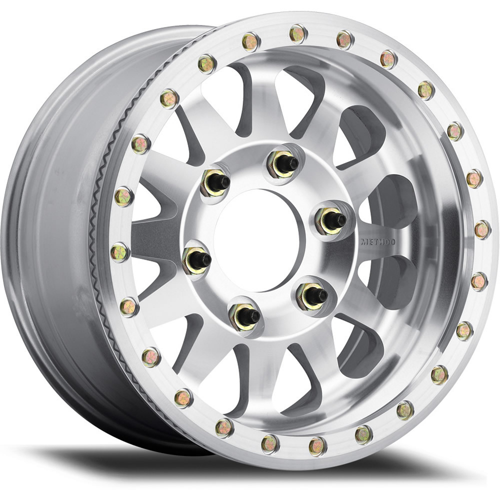 Method MR101 17x9 -12mm   MR10179055312B   Custom Offsets