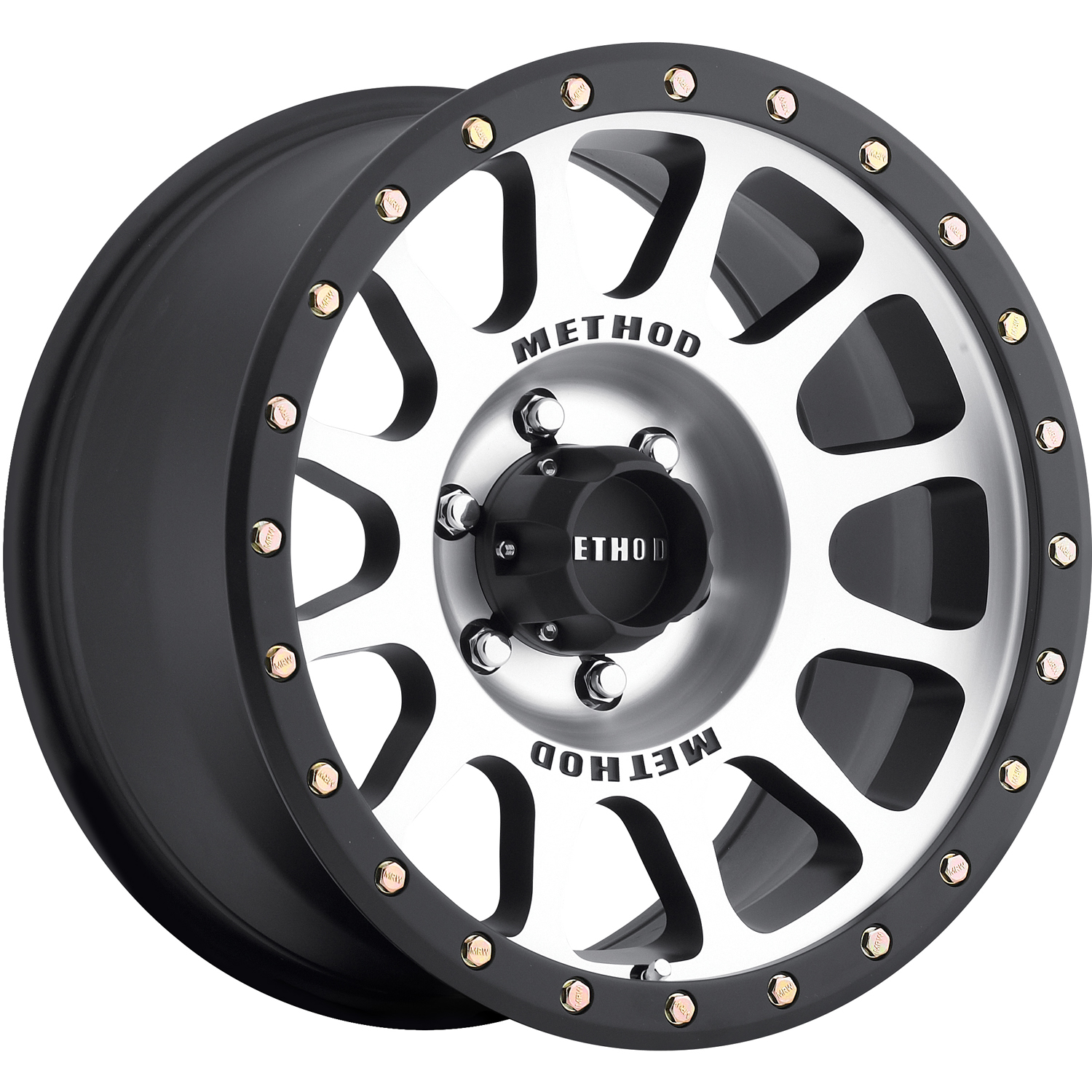 Method Nv 17x8.5 0